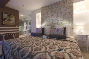 Cella Hotel & SPA Ephesus, Hotel  Selcuk - big - 7