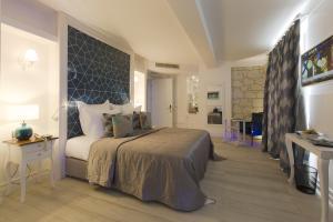 Cella Hotel & SPA Ephesus, Hotel  Selcuk - big - 26