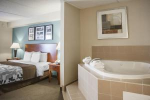 Sleep Inn & Suites Rehoboth Beach, Hotels  Rehoboth Beach - big - 11