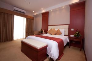 Lewis Grand Hotel, Hotely  Angeles - big - 7