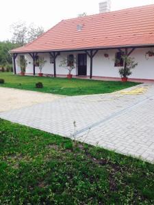 Jázmin Vendégház