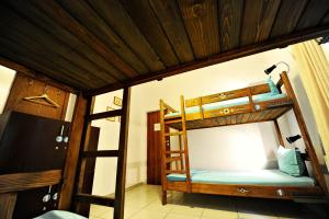 Umbrella Hostel, Hostels  Bucharest - big - 16