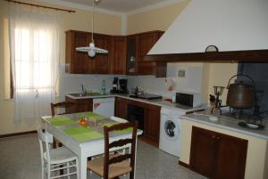 Residenza Savonarola Luxury Apartment, Apartments  Montepulciano - big - 22