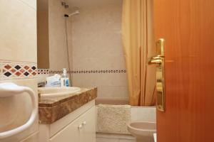 Friendly Rentals Burdeos, Apartmány  Sitges - big - 8