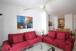 Friendly Rentals Burdeos, Apartmány  Sitges - big - 6