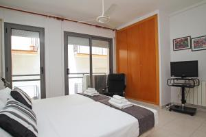 Friendly Rentals Burdeos, Apartmány  Sitges - big - 5