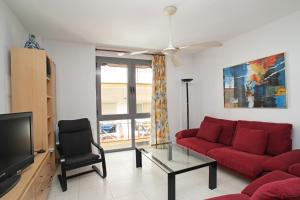 Friendly Rentals Burdeos, Apartmány  Sitges - big - 1