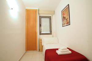 Friendly Rentals Burdeos, Apartmány  Sitges - big - 2