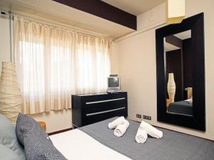 Friendly Rentals Metropolitan, Appartamenti  Sitges - big - 11