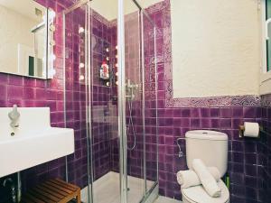 Friendly Rentals Metropolitan, Appartamenti  Sitges - big - 8