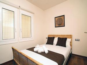 Friendly Rentals Metropolitan, Appartamenti  Sitges - big - 7
