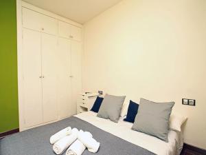 Friendly Rentals Metropolitan, Апартаменты  Ситжес - big - 6