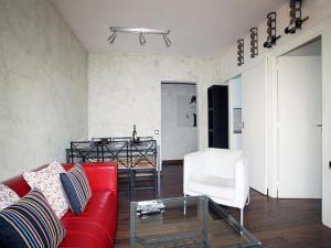Friendly Rentals Metropolitan, Апартаменты  Ситжес - big - 5