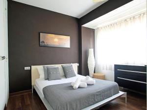 Friendly Rentals Metropolitan, Апартаменты  Ситжес - big - 12