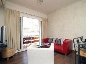Friendly Rentals Metropolitan, Апартаменты  Ситжес - big - 3
