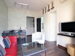 Friendly Rentals Metropolitan, Appartamenti  Sitges - big - 2