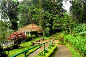 The Tall Trees, Resorts  Munnar - big - 26