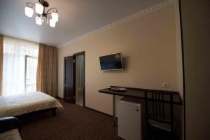 Guest House Skif, Penzióny  Lazarevskoye - big - 6