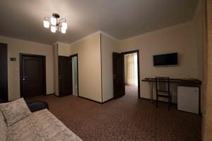 Guest House Skif, Penzióny  Lazarevskoye - big - 2