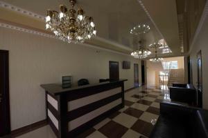 Guest House Skif, Penzióny  Lazarevskoye - big - 56