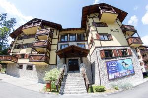 3 stern appartement Vila Helena - Apartmán Helena 15 Ružomberok Slowakei