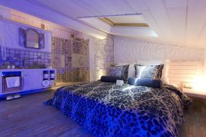 Cella Hotel & SPA Ephesus, Hotel  Selcuk - big - 27