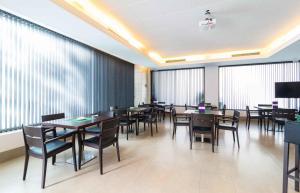 Mercure Algeciras, Hotels  Algeciras - big - 42