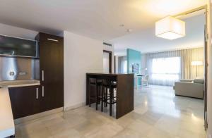 Mercure Algeciras, Hotels  Algeciras - big - 48