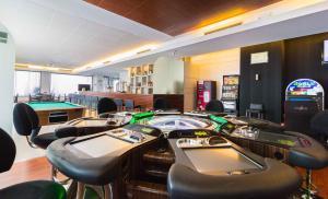 Mercure Algeciras, Hotels  Algeciras - big - 46