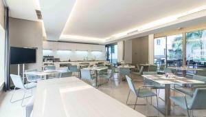 Mercure Algeciras, Hotels  Algeciras - big - 45