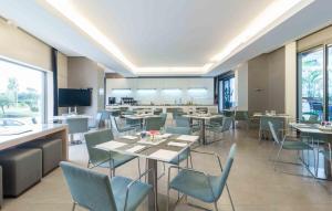 Mercure Algeciras, Hotels  Algeciras - big - 52