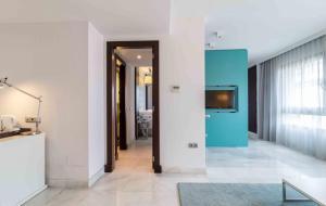 Mercure Algeciras, Hotels  Algeciras - big - 41