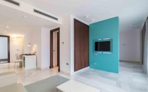 Mercure Algeciras, Hotels  Algeciras - big - 43