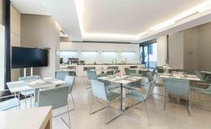 Mercure Algeciras, Hotels  Algeciras - big - 44