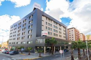 Mercure Algeciras, Hotels  Algeciras - big - 50
