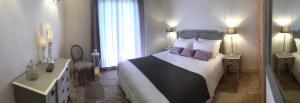 Villa Madra, Vily  Bonifacio - big - 12