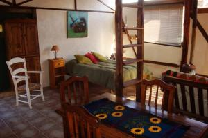 Las Margaritas, Lodge  Potrerillos - big - 29