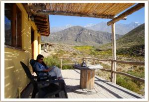 Las Margaritas, Lodge  Potrerillos - big - 32