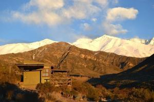 Las Margaritas, Lodge  Potrerillos - big - 28