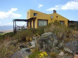 Las Margaritas, Lodge  Potrerillos - big - 23