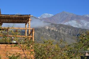 Las Margaritas, Lodge  Potrerillos - big - 21