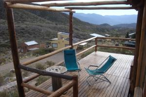Las Margaritas, Lodge  Potrerillos - big - 19