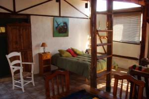 Las Margaritas, Lodge  Potrerillos - big - 14