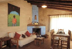 Las Margaritas, Lodge  Potrerillos - big - 10