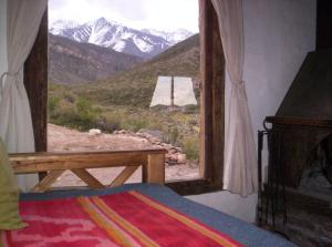 Las Margaritas, Lodge  Potrerillos - big - 30
