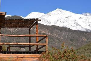 Las Margaritas, Lodge  Potrerillos - big - 40
