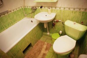 Babylon Apartments on Prospekt Myru, Ferienwohnungen  Rivne - big - 11