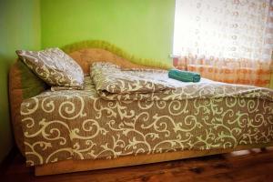 Babylon Apartments on Prospekt Myru, Ferienwohnungen  Rivne - big - 22