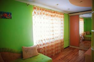 Babylon Apartments on Prospekt Myru, Ferienwohnungen  Rivne - big - 29