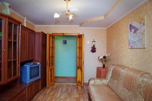 Babylon Apartments on Prospekt Myru, Ferienwohnungen  Rivne - big - 32